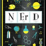 Embrace Your Inner Nerd With Periodic Thoughts Postcards and NERD Journal