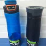 Traveling With Drinks Is Easy With AVEX's AUTOSEAL Technology – No Leaks!