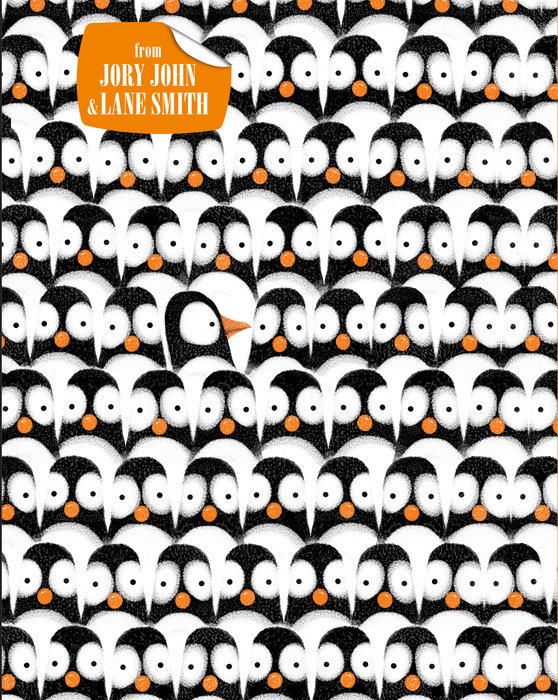 Book Tour: Penguin Problems by Jory John and Lane Smith