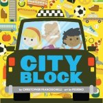 Cityblock by Christopher Franceschelli & Illustrated by Peskimo