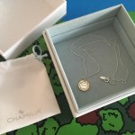 Classic Chamilia Treasure Necklaces