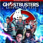Ghostbusters Now on Blu-ray & DVD Plus #BooItForward