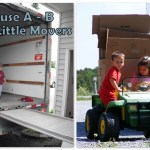 Moving With Kids Team Work Renovation In R Dream DIY