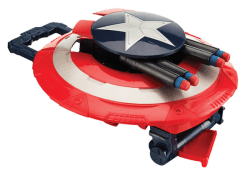 Captain America Super Soldier Stealthfire Shield GIFTS MADE EASY Shoppers Drug Mart