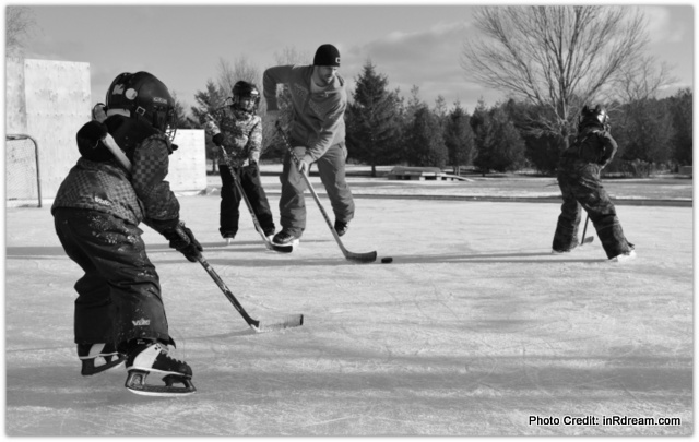 Make Room For Play - ParticipACTION  ParticipACTION