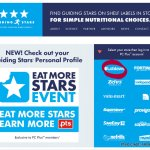 Guiding Stars PC Stars Canada's Largest Nutrition Guidance Program