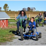 Building Family Memories - Crazy Hair Day - Pumpkin Patch With Family