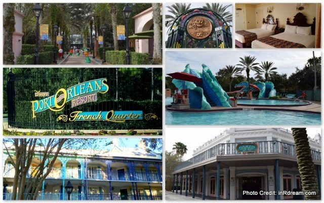 Disney Port Orleans resort review