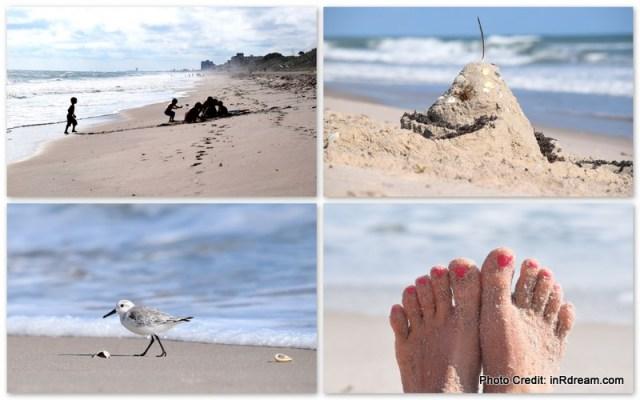 Family Travel on Melbourne Beaches