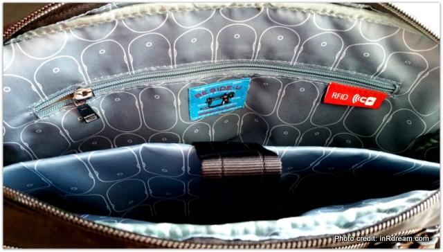Beside U, travel bags, Nylon bags, canada bags,