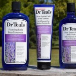 Mommy time, Back to school worries, Lavender bubble bath, Smells like real lavender, Dr.Teal's review