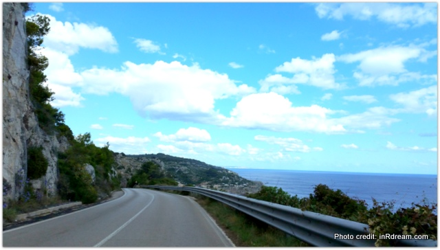 Italian Road Trip, Map of Italy, Planning an Italy Road Trip, Debunking the myths of traveling in Italy