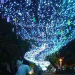The Milky way at Tokinosumika