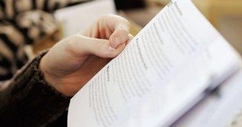 Kitap okumayı bıraktığınız an, ders vermeyi de bırakmalısınız