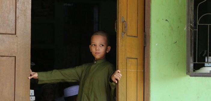 Bangladeş Gezisinden Fotoğraflar
