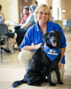 Doggie Brigade is growing online