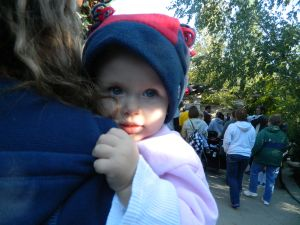 Walk for Babies at Akron Zoo benefits NICU