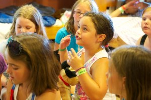 Volunteering at diabetes camp hectic and stressful, but still a blast (Photo Gallery)