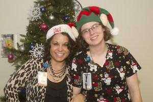 Family-centered care delivered through teamwork