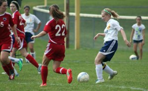 Genes may explain higher ACL injuries in girls, according to new research