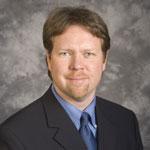 Dr. Troy Sands