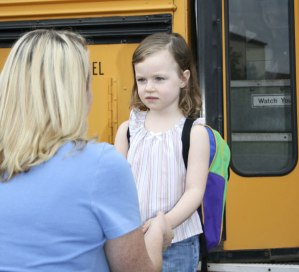 How to help your child cope with back-to-school anxiety