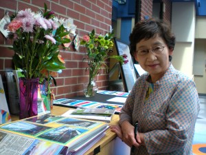 Akron Children's welcomes pediatric palliative care pioneer from South Korea