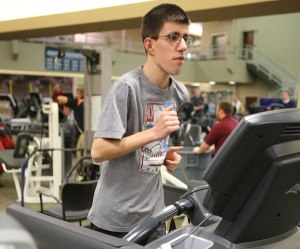 Meet Andrew: Making the transition from pediatric to adult congenital heart care