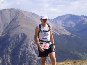 Ultramarathon runner will go the distance for childhood cancer