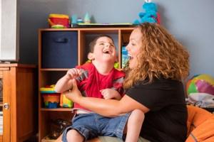 Pediatric palliative care program guides family through journey of care