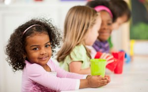 Managing your child's diabetes in the child care setting