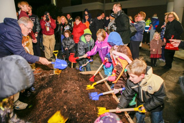 Akron Children's Breaks Ground on Beeghly Campus Expansion