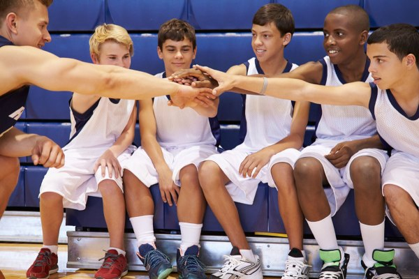 Everybody Wins When Practicing Good Sportsmanship