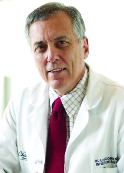 CDC Says 'No' To Nasal Spray Flu Vaccine