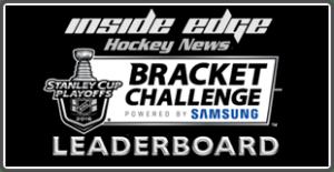 IEHN Bracket Challenge Leaderboard Banner