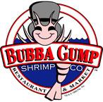 Bubba Gump Shrimp in Gatlinburg