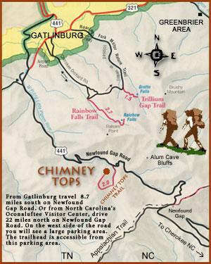 chimneymap