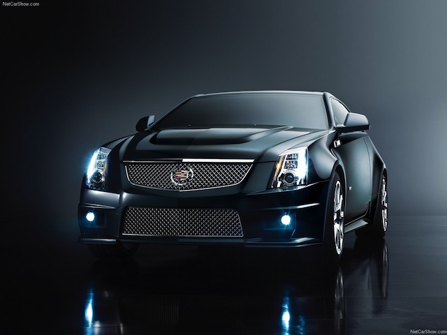 2011+Cadillac+CTS-V+Coupe+new+car