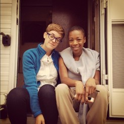 Lauren-Morelli-and-samira-wiley