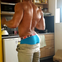 The Curious Thirst Trap of Mory Fofanah