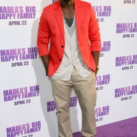 Say Goodbye to Lance Gross