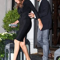 Caitlyn Jenner Does New Yawk Catwalk