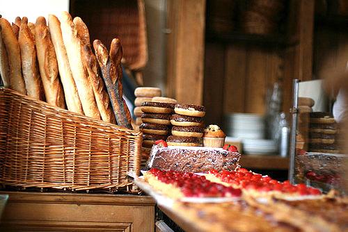 bahar-bakery-bread-chocolate-donuts-Favim.com-535562