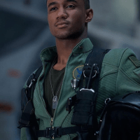 "Jessie T. Usher Is The New ""It"" Actor Wolf on The Prowl"