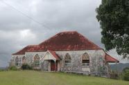 Anglican church, Seaford Town