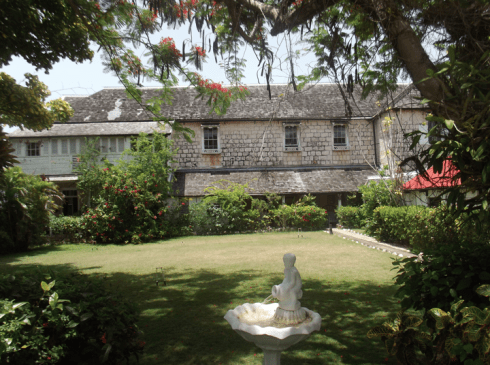 5 Things to do in Montego Bay - Greenwood Great House, Maynefoto