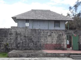 Hanover Museum Jamaica