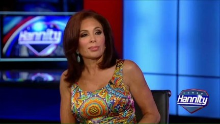 Image result for judge jeanine pirro