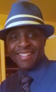 Terrence Alston