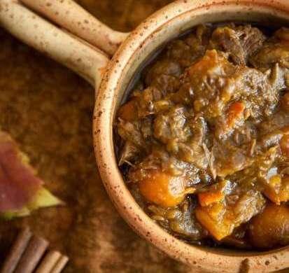 Stew with beef and beer | insimoneskitchen.com